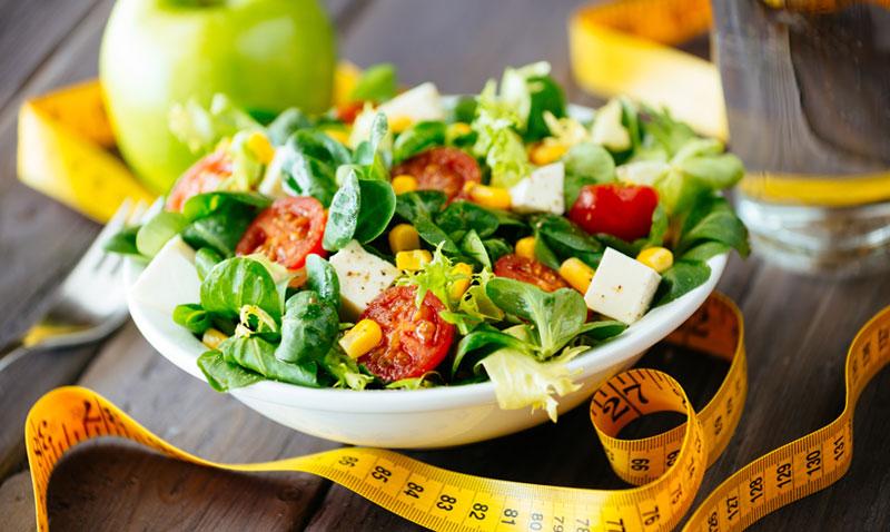 Falsos mitos que debes desterrar si quieres perder peso