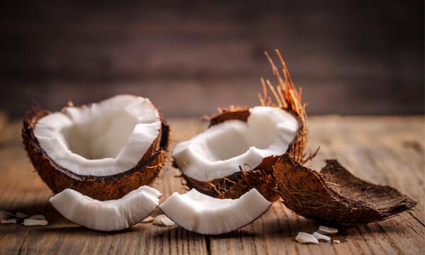 cocinar aceite de coco beneficios