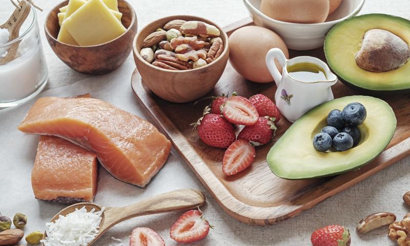Dietas a examen canal de casas