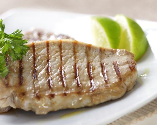 La carne de cerdo, gran aliada en la 'lucha' contra el colesterol y el sobrepeso