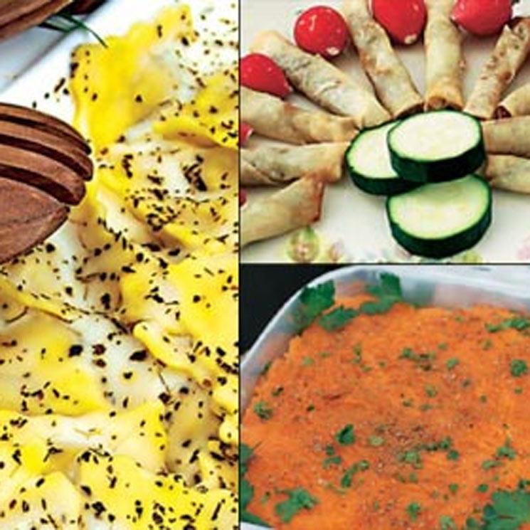 Filetes rusos, croquetas, pasta rellena… Cinco sabrosas ideas para disfrutar de la carne picada