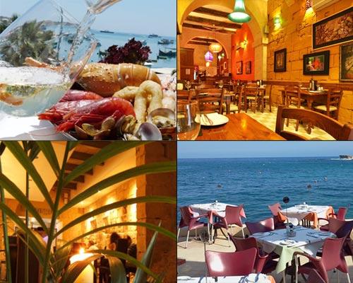 Cocina internacional: un paseo por la gastronomía de Malta