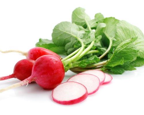 Tres ensaladas, un ingrediente común