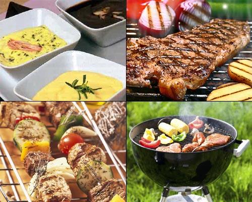 Tres ricas salsas ideales para tus barbacoas de verano for Comida para barbacoa