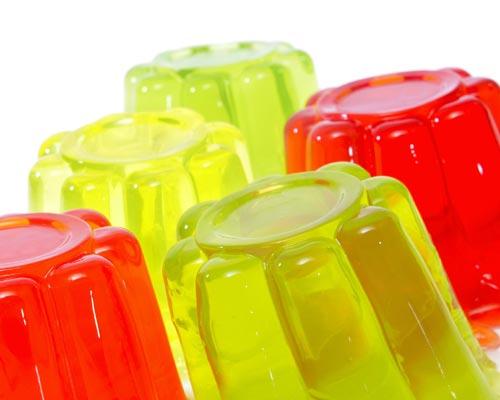 Recetas con gelatina: ¡mucha vistosidad y pocas calorías para sus platos!