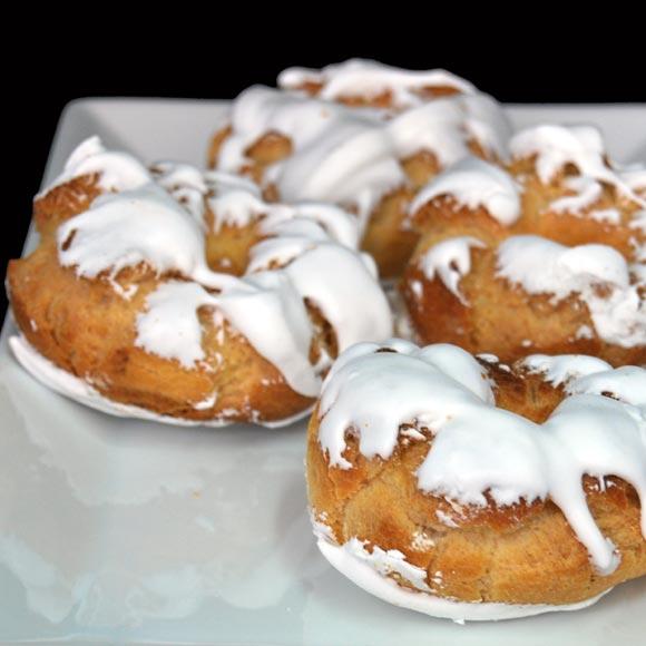Rosquillas 'Santa Clara'