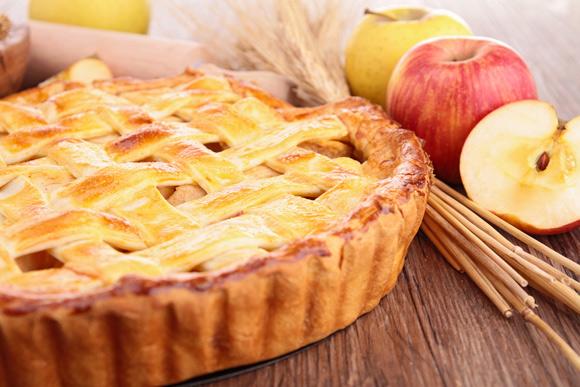 'Apple Pie'