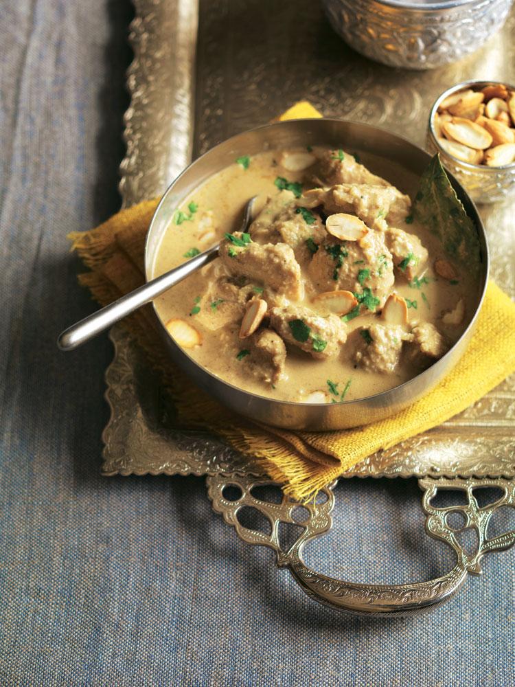 Recetas de pollo cocina facil con pollo cocina - Pollo con almendras facil ...