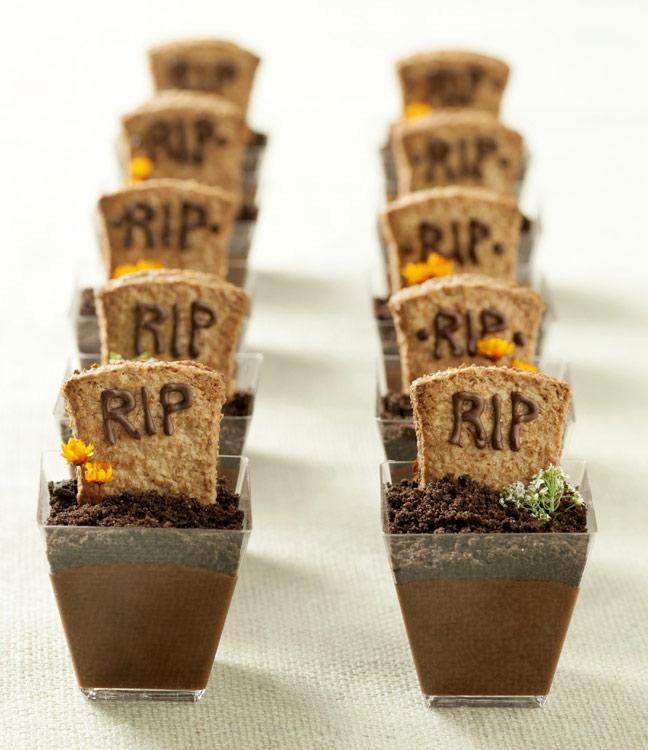 'Muerte' por chocolate