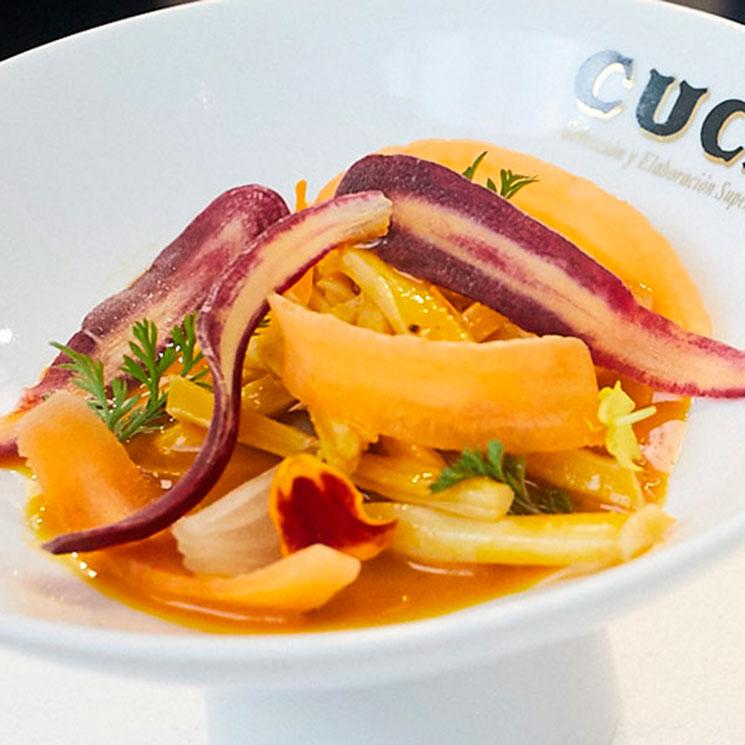 Zanahoria En Escabeche / Se curata si se feliaza morcovii.