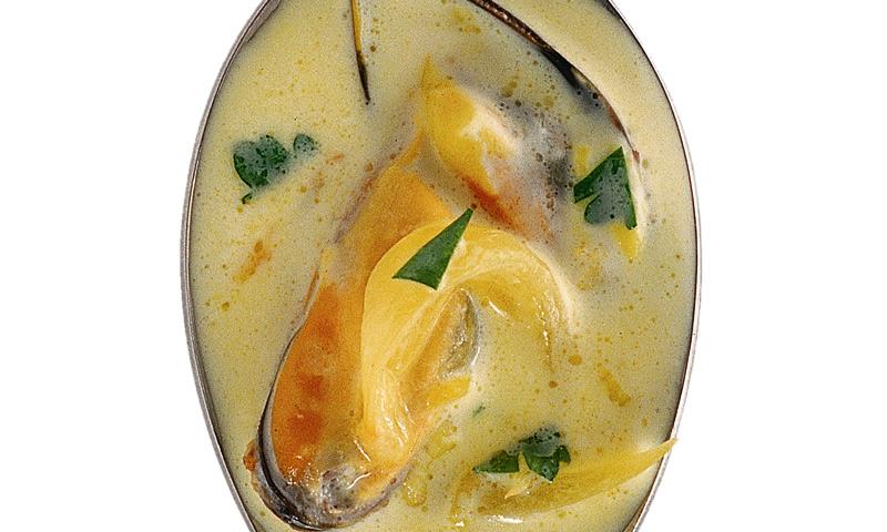 Sopas y cremas deliciosa alternativa para combatir el fr o - Escuela de cocina azafran ...