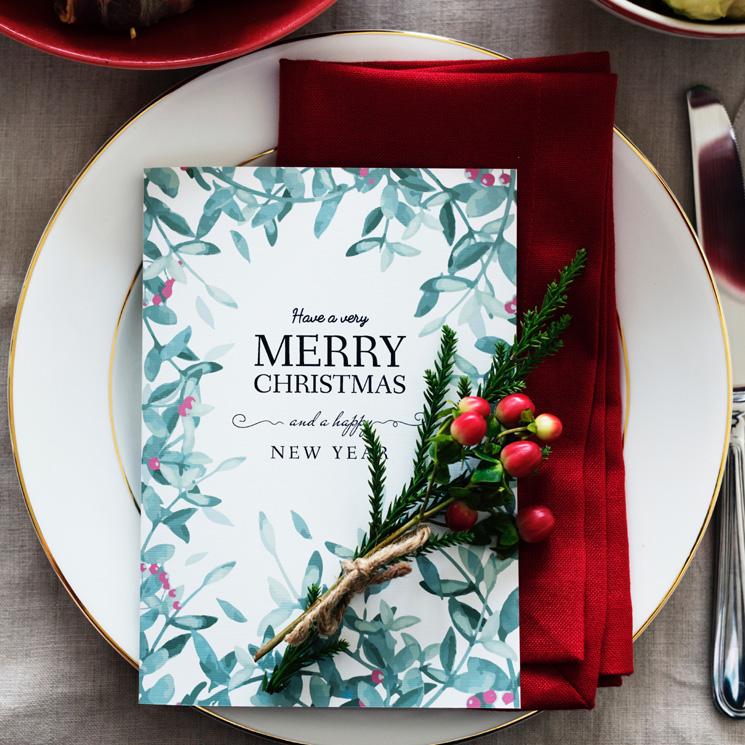 Clásicos navideños que estas fiestas querrás llevar a tu mesa