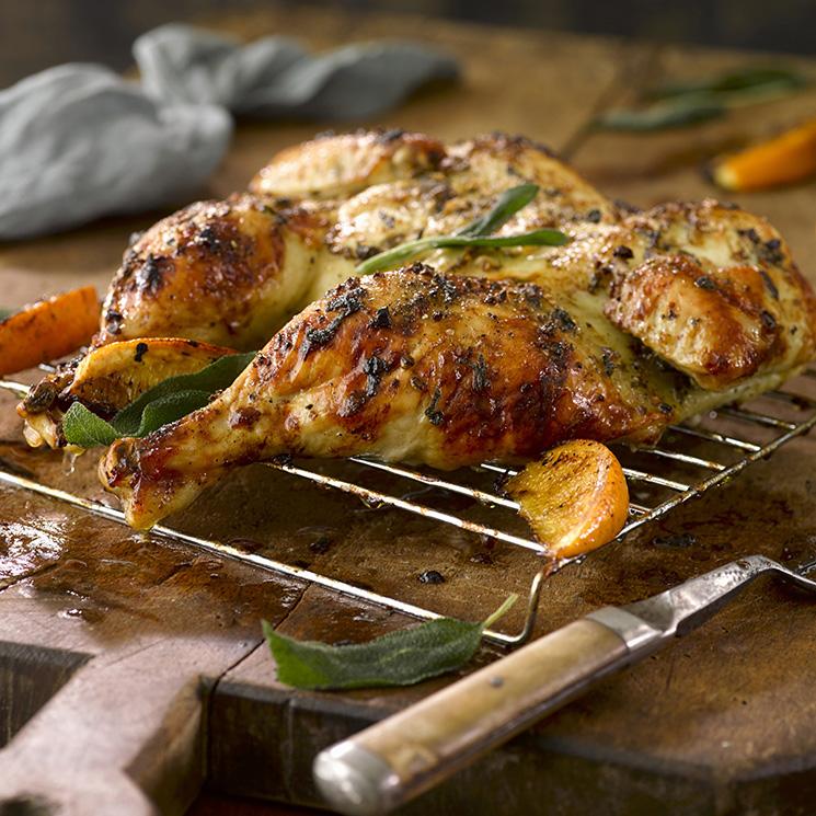 Image Result For Receta De Cocina Facil Pollo A La Naranja