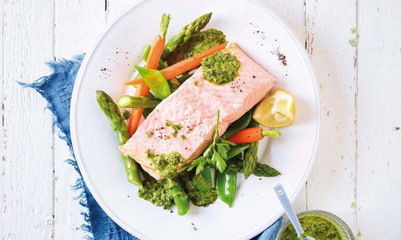 salmonverduras