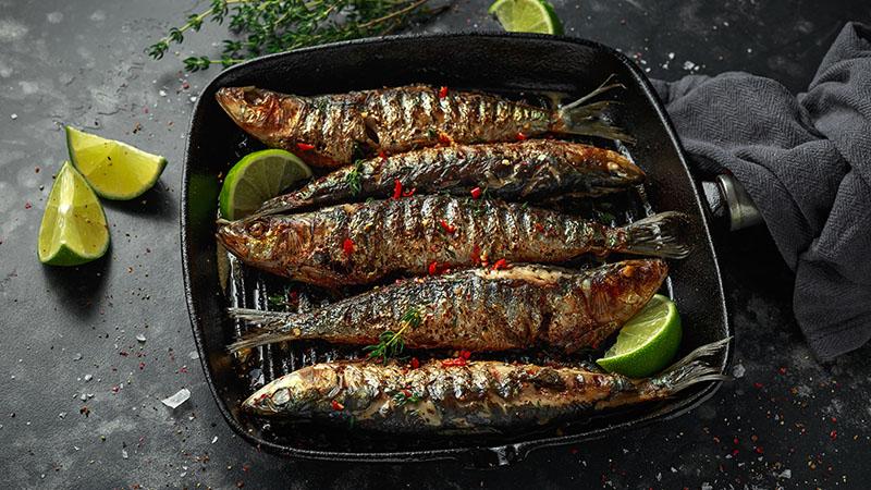 sardinas-guindilla