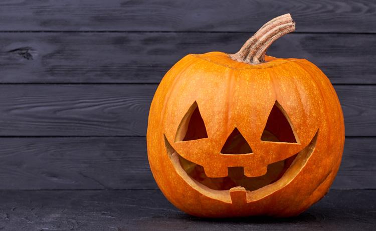 De temporada: la calabaza, reina del otoño… ¡y de Halloween!