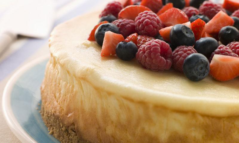Prepara la reina de las tartas este 'finde'