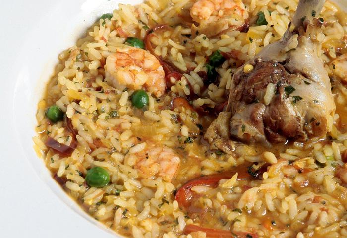 arroz-caldoso