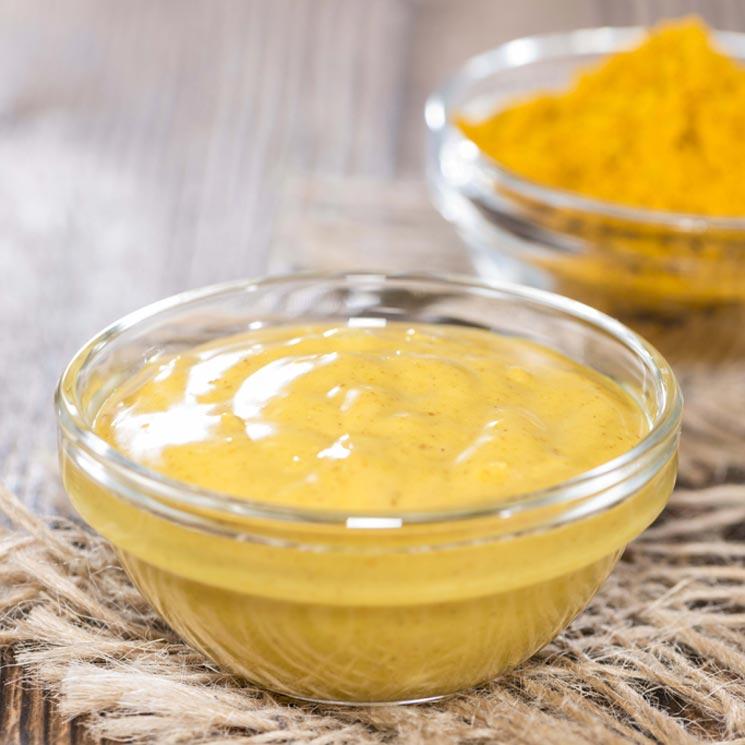 como hacer salsa de curry facil