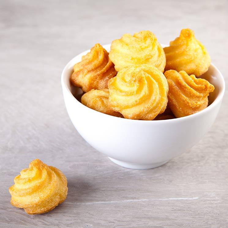 Patatas 'Dauphine'