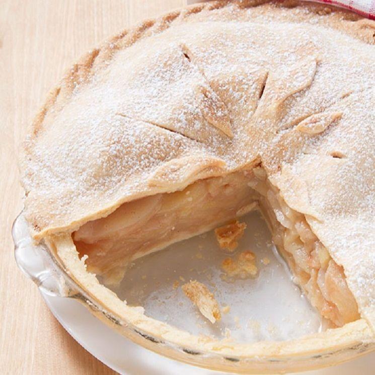 'American apple pie'