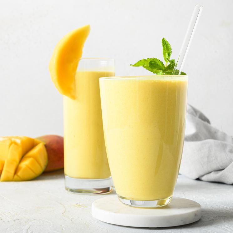 'Lassi' de mango