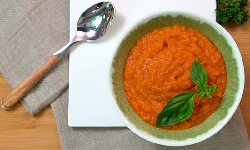 La salsa de tomate definitiva