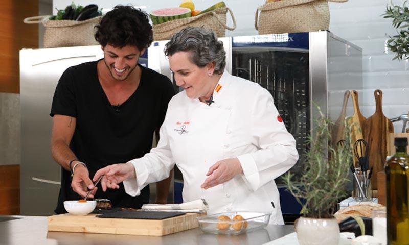 Cocina práctica: Consejos para hacer la ensaladilla rusa perfecta