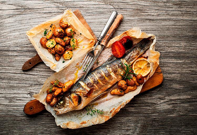 Los Mejores Trucos Para Para Preparar Un Sabroso Pescado Al