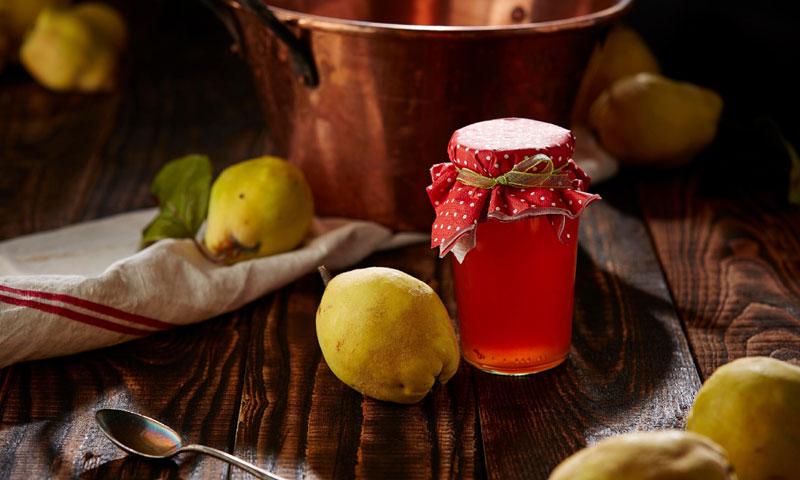 Aprende a hacer compota y otras conservas de fruta
