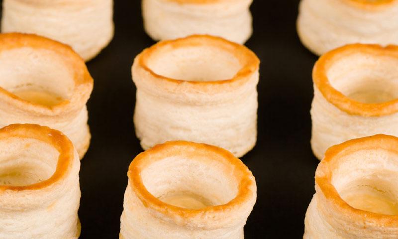 Guía práctica para hacer volovanes caseros y 5 recetas para deslumbrar