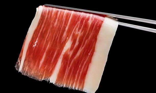 Cómo cortar un jamón paso a paso