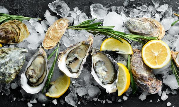 Si abrir ostras te parece una 'misión imposible'… ¡echa un ojo a estos tips!