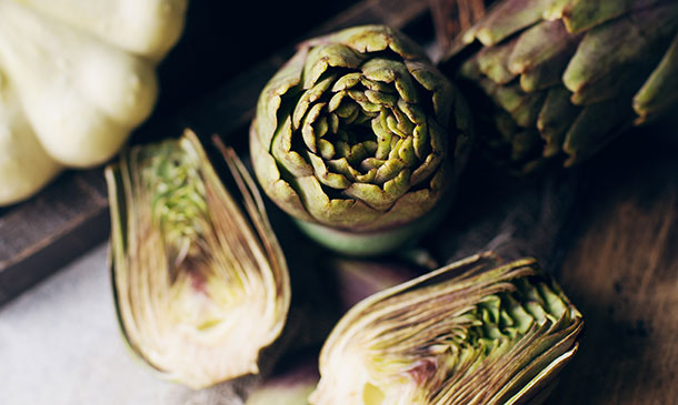 13 deliciosas formas de cocinar la alcachofa