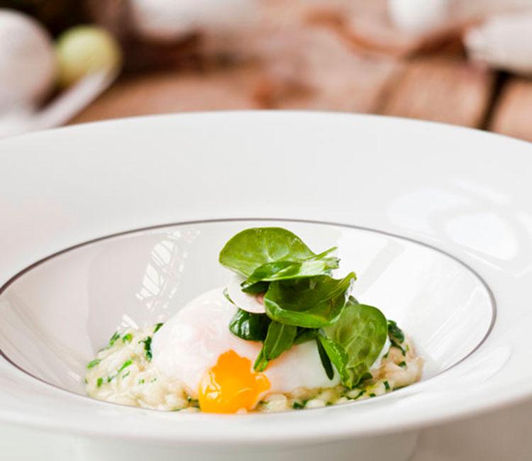 risotto-con-huevo-escalfado