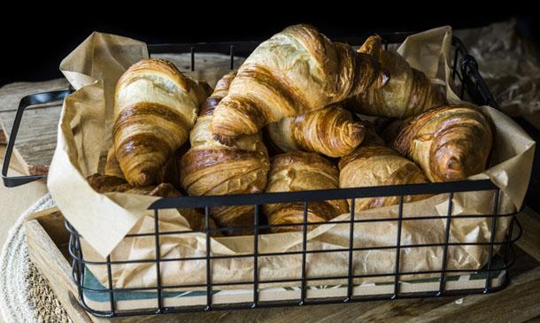 Cómo hacer 'croissants' en casa como un auténtico maestro