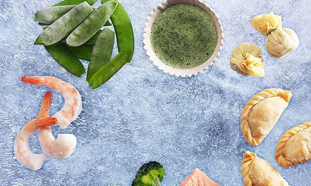 ¿Sabes congelar y descongelar correctamente los alimentos?