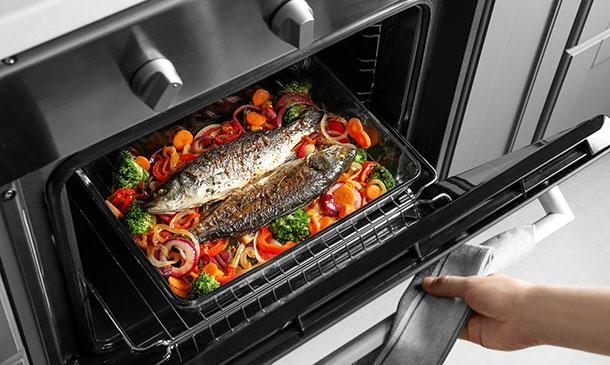 Trucos y recetas para sacarle el máximo partido a tu horno