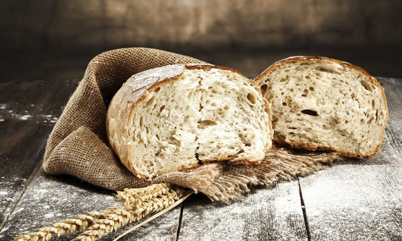 como se elabora el pan paso a paso