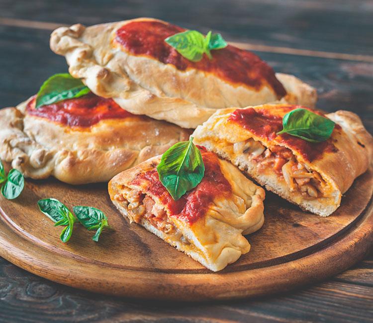 pizza-calzone-casera