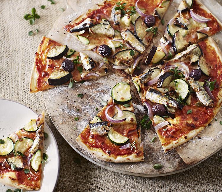 pizza-de-sardinas-y-verduras