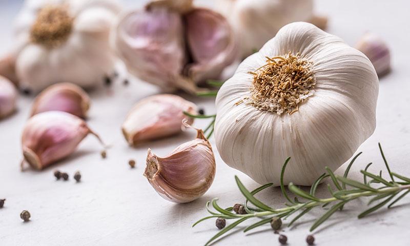 Consejos para usar correctamente el ajo en la cocina