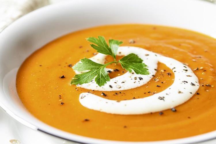 sopa-calabaza