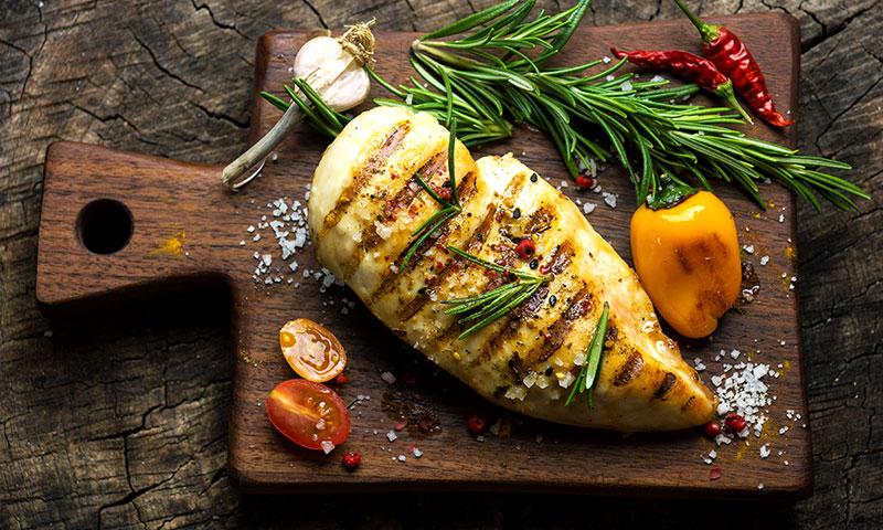Cocina a la plancha: decálogo para obtener los mejores resultados