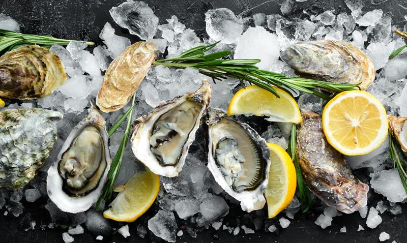 Abrir ostras... ¿difícil? ¡No con estos 'tips'!
