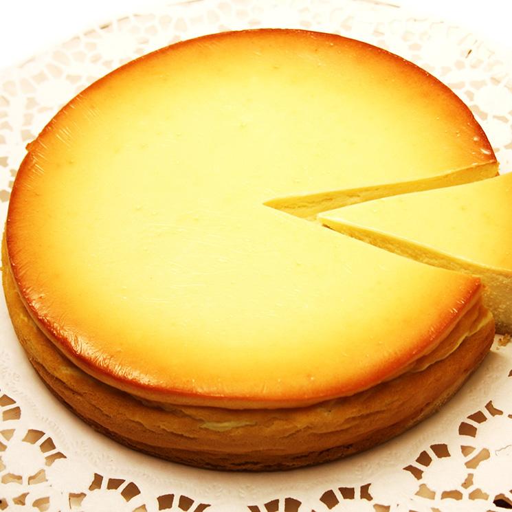 ¿Quieres tener una tarta de queso súper fácil de hacer y en tiempo récord?