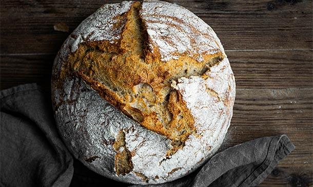 La guía definitiva para hacer pan en casa y que, además, te salga bien