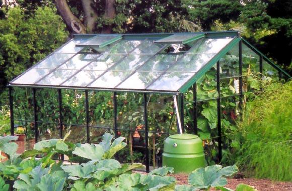 Planifica tú misma tu jardín