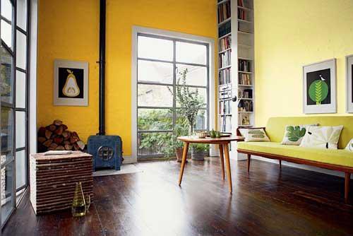 Dale color a tu vida y a tu casa for Cosas decorativas para la casa