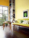 Dale color a tu vida y a tu casa